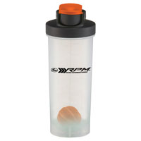 24 OZ. PROTEIN SHAKER BOTTLE - RPM