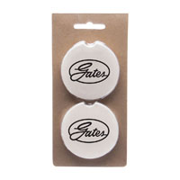ABSORBENT CAR STONE COASTER SET