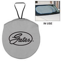 COLLAPSIBLE AUTO SUN SHADES