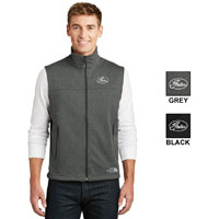 THE NORTH FACE SOFT SHELL VEST
