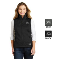 THE NORTH FACE LADIES SOFT SHELL VEST