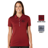 LADIES CALLAWAY VENTILATED POLO